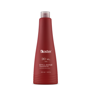 Emulsione Ossidante 30 volumi
