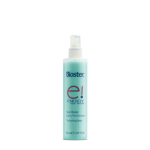 Energy – Sea water Spray texturizzante per capelli