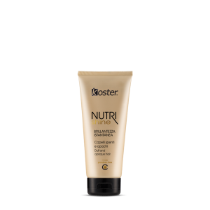 Nutri Shine – Maschera brillantezza istantanea
