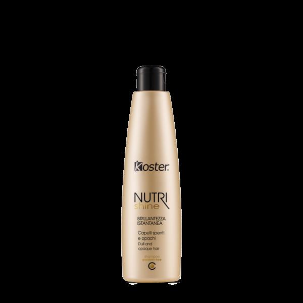 Nutri Shine – Shampoo brillantezza istantanea