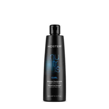 Nutris Curl – Shampoo capelli ricci e mossi